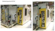 2008 GROB BZ 550 1113-6333