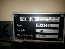 1998 SCHAUDT CF41 CBN 1113-6040