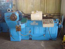 1977 GROB ZRM 6 1113-5007