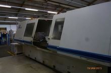 2000 GEIBEL & HOTZ RS 1500 CNC