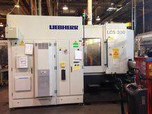 2004 LIEBHERR LCS 300 1113-6421