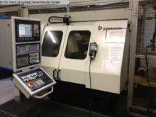 Used 2003 OVERBECK I