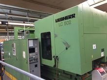 1992 LIEBHERR LC 502 1113-6512