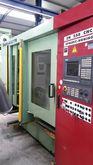 1999 GLEASON HURTH ZH 250 CNC -