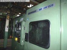 1995 VDF- BOEHRINGER KW 1325 Z