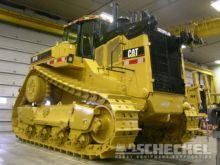Used Caterpillar D11 Dozer for sale   Machinio