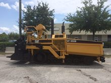 1998 CATERPILLAR AP1055B