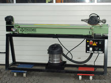Squeegee Sharpener, Model THIEM