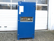 Automatic Water Recycling Unit
