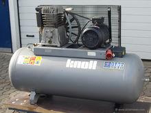 Compressor Model KNOLL 700/300