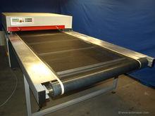 UV Radiation Dryer PRINTWORLD P