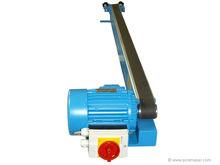 Squeegee belt grinder model STA