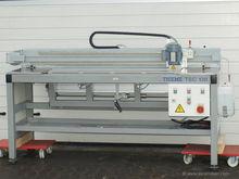 Squeegee Cutting Machine, Model