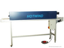 HOTWIND Drying channel, belt 50