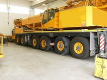 Used 2000 Demag AC 3
