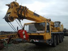Used 1990 Krupp KMK