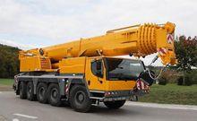 2012 Liebherr LTM 1130-5.1 Mobi