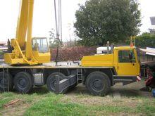 2000 Marchetti MG 80.4 Mobile C