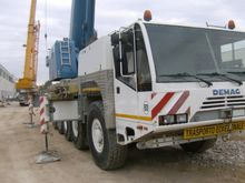 Used 2002 Demag AC 1