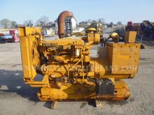 Used Caterpillar 219