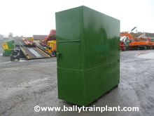 Ledbury 1350 Ltr  Bunded Fuel B