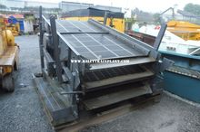 Used Finlay 12FT X 5