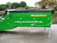 Used 2015 McCloskey
