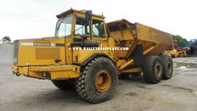 Used 1997 Volvo A25C