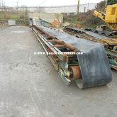 Conveyors Electric driven