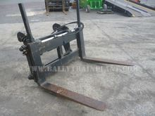 Used Forks - Wheel L