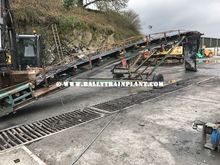 Used Powerscreen M60