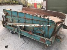Used Powerscreen 3 D