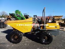 Used 2008 Terex Benf