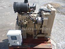 John Deere JD5030HF285 turbo di