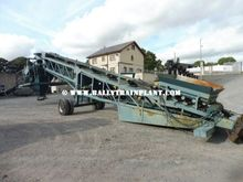 Used Powerscreen Was