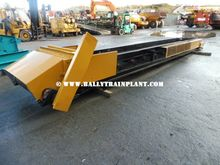 9m x 900mm Conveyor Belt