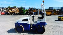 Used 2007 Bomag BW12