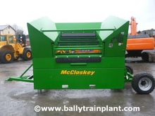 2016 Mc Closkey Mini Sizer