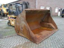 Used Verachtert Hoog