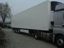 Used Krone SDR 27 Du