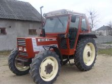 Used Fiat 80 - 90 Tr