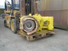 Used Volvo L120D Whe