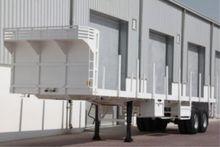 Trailer Flat bed Platform