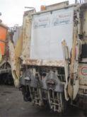 Zoeller Schüttungen Garbage tru