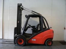 Used 2004 Linde H30D