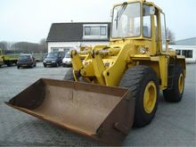 Used Faun FRISCH F13