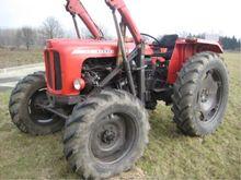 Used 1980 Massey Fer