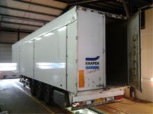 Used Knapen Trailers