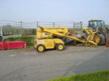 Used Haulotte HA 16