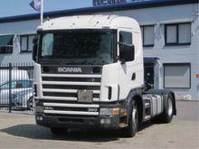 Used Scania 124/360